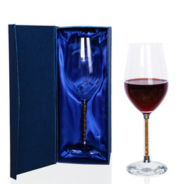 $enCountryForm.capitalKeyWord NZ - Crystal Goblet Wine Glass 350ml  470ml for Banquet Wine Party Wedding Bar Dinner Red Cocktail Drinking Cup Luxury Gifts