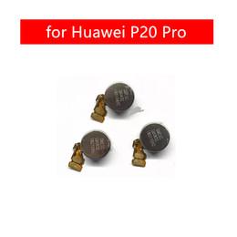 Wholesale Parts For Cell Phones Australia - for Huawei P20 Pro Vibrator Module Motor Vibration Ribbon Flex Cable for Huawei P20 Pro Cell Phone Repair Spare Parts Test QC