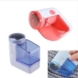 $enCountryForm.capitalKeyWord NZ - LS4G Brand New Household Utility Fabric Sweater Clothes Lint Remover Fuzz Pill Shaver Clothes Hair Ball Trimmer