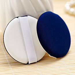$enCountryForm.capitalKeyWord Australia - 2PCS Soft Make Up Cleansing Sponge Make-up Puff Facial Face Cotton Cosmetic Powder Cleaning Beauty Makeup Tool Accessories