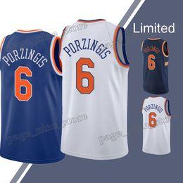 New York Knicks 6 Kristaps Porzingis jersey 20 Kevin Knox jersey Swingman  22 DeAndre Ayton 20 Josh Jackson Free Shipping 2018 Men b18c9edb8