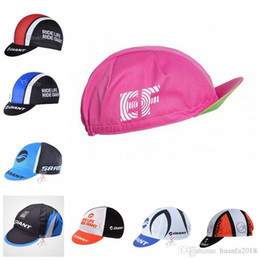 671fc840 First baseball hat online shopping - EF Education First GIANT team cycling  caps Newest Sports Baseball