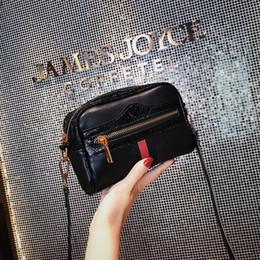 Multicolor Ladies Handbags NZ - Top Quality Flap Bag Luxury Handbags Vintage Women Bags Brand Designer Fashion Classic Lady Leather Shoulder Bag Multicolor Totes