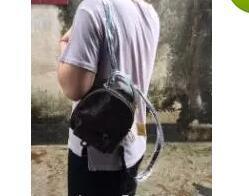 $enCountryForm.capitalKeyWord Australia - 3 sizes: 20CM, 25CM, 36CM fashionback women pack shoulder bag handbag presbyopic mini backpack messenger bag mobile phonen purse