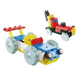 $enCountryForm.capitalKeyWord NZ - Children 7 Styles ABS Magical Interlocking Blocks Toys Moterbike Plane Vehicle Set Assembled Puzzle Building Blocks Christmas Gifts Blocks