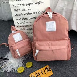 Discount japanese boys fashion - 2018 hot selling new Japanese fashion backpack mommy bag for boys and girls traveling bags