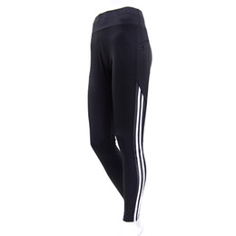 $enCountryForm.capitalKeyWord UK - Sport Leggings Women Yoga Pants Workout Fitness Clothing Jogging Running Pants Gym Tights Stretch Print Sportswear Yoga Leggins