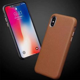 b3718da52f1 Wholesale simple phone cases online shopping - Aicoo Simple For New iPhone  Xs Max XR XS