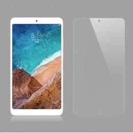 Закаленное стекло Screen Protector для Xiaomi Mipad 1 2 3 4 / Mi Pad 2 Pad2 Pad3 Pad4 Tablet PC 7.9 8,0-дюймовая планшетная защитная пленка