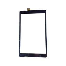 pc tablet 10.1 inch UK - New 10.1 inch Touch Screen Digitizer Glass YJ446FPC-V0 Tablet PC