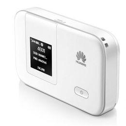 Used Cat NZ - HUAWEI E5372 E5372s-32 4G 150Mbps LTE Cat 4 Pocket Mobile WiFi Wireless Hotspot Router PK E5377 E5377s-32