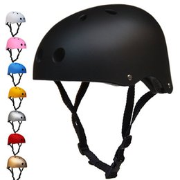 $enCountryForm.capitalKeyWord NZ - 3 Size half covered Bicycle Helmet Round Mountain Skate ski Bike Scooter Stunt Skateboard Cycling Crash Strong Road MTB Safety