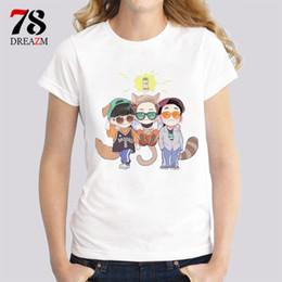 $enCountryForm.capitalKeyWord Canada - EXO female t-shirts K-pop music T Shirt Summer kpop Print T-shirt Short Sleeve T Shirt k Women Tops Tees