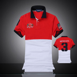 2020 Poloshirt Polo Solid Men Polo breve Maglietta a maniche di base superiore del cotone Polo Per Ragazzi Polo Homme MP004