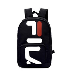 Designer Handbags Backpacks Canada - Wholesale Hot Brand designer Backpack Fashion Casual Unisex Travel Bag handbags Couple Backpack Student Bag Computer Bag free shopping