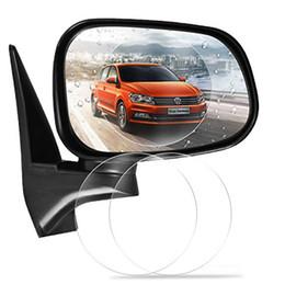$enCountryForm.capitalKeyWord Canada - Anti-Rain Rainproof Car Rearview Mirror Side Mirror Film Waterproof Protective Sticker Window Anti-fog Anti-glare Anti-scratch Membrane
