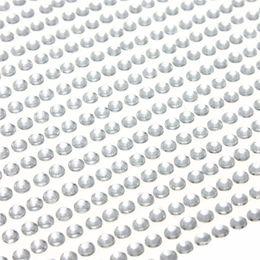 $enCountryForm.capitalKeyWord NZ - Lovely 775pcs 3mm Craft Self Adhesive Stick On Diamonte Sparkle Gems Crystal Sticker Rhinestone For Mobile Phone Shell Craft