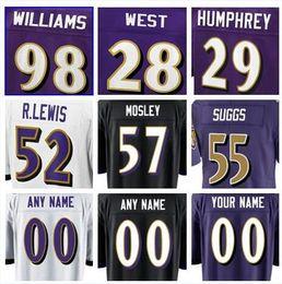 af42b90ca 2019 Baltimore Ray Lewis Ravens jersey Joe Flacco Justin Tucker CJ Mosley  american football jerseys elite game mens womens youth kids cheap