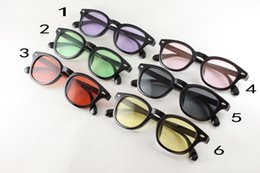 $enCountryForm.capitalKeyWord UK - 2018 New Fashion Kids Sunglasses Girls Glasses Frame Children Sunglasses Baby for Child Summer Pink Lens UV400 9005