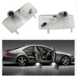 $enCountryForm.capitalKeyWord NZ - 2X LED Car Door Logo Light Ghost Shadow Light 3D Logo Projector For Mazda 6 2004 2006 2007 2008 2011 2012 2013 2014 Car styling