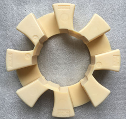 Wholesale CENTAFLEX Resin coupling rubber Shaft Coupling   Standard Disc Rubber and MIKIPULLEY Coupling CF-H-050