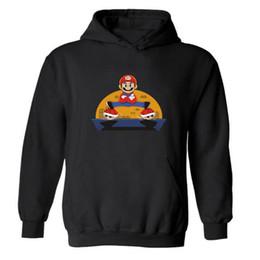 $enCountryForm.capitalKeyWord NZ - Super Mario bros Hoodies Autumn Winter Hoodie for Men Sweatshirt Male hoody Tracksuit Hombre Moletom Men's Clothing Super Mario
