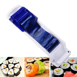$enCountryForm.capitalKeyWord Canada - Creative Practical Kitchen Plastic Sushi Roller Machine Grape Cabbage Leaf Rolling Tool Roll Maker