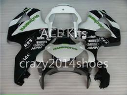 $enCountryForm.capitalKeyWord Australia - Motorcycle Fairing kit for HONDA CBR900RR 954 02 03 CBR 900RR 2002 2003 CBR900 ABS hot White Black Fairings set+3gifts K10