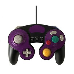 $enCountryForm.capitalKeyWord NZ - Hot Sale Gamecube Controller USB Wired Gaming Console Handheld Joystick For NGC Controle MAC Computer PC Gamepad