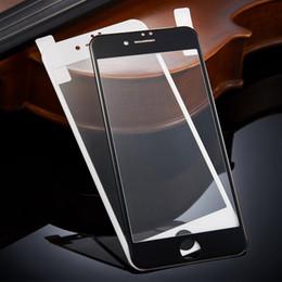 Venta al por mayor de Para Iphone X / 10 Cristal Templado Iphone 8 8 Plus Protector de pantalla para Iphone 6 7 Plus Película Calidad superior Para Galaxy J3 Prime con paquete