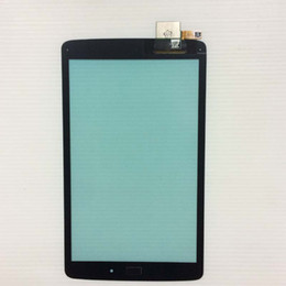 lg g pad screen NZ - For LG G Pad V490 V480 Touch Screen Digitizer Sensor Glass Replacement Accessories