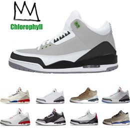 Mesh fire online shopping - 2019 Mens basketball shoes chlorophyll Tinker Fire Red White Black Cement Fire Red True Blue Pure White Sports sneaker Trainers Size