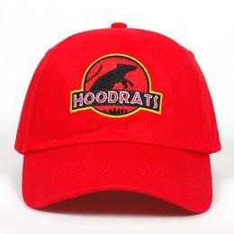 9c10524d9a5 High Quality Cotton Hoodrats Adjustable Solid Color Baseball Cap Unisex Couple  Cap Fashion Dad HAT Snapback Caps