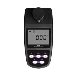 Опт BANTE TB100 Портативный турбидиметр-измеритель мутности Тестер-анализатор USB DATA 2 ~ 5 баллов по выбору