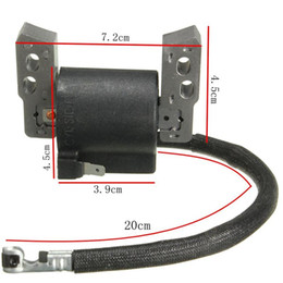 n engines Australia - Ignition coil for Briggs & Stratton 796964 794854 engine replacement part P N # 802574 695711