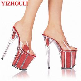 Stripper shoes in canada
