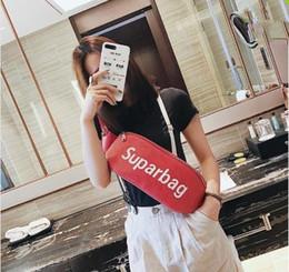 b6e65875ae022d New Fashion Super Red Cross Body bags Woman's wallet purse Waist bag famous  brand designer Fanny Pack bags bum Travel Bag