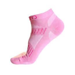 $enCountryForm.capitalKeyWord Australia - 1 Pair Girls Woman Outdoor Sports Breathable Low Stocking Socks Anti Slip Quick Drying Boat Socks Thin Models 3 Colors