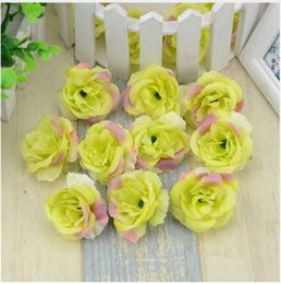 Discount silk flowers scrapbooking silk flowers scrapbooking 2018 10pcs lot mini artificial flowers silk roses heads for wedding decoration party fake scrapbooking floral wreath home accessories discount silk flowers mightylinksfo