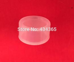 $enCountryForm.capitalKeyWord NZ - 10pcs 22mm Button switch water-proof sealing cap cover dustproof cover waterproof hat waterproof leather silicone material