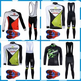 66d7ff18e 2018 pro team Merida Men Long Sleeve Cycling Jersey Breathable Bicycle  Clothing Quick-Dry Ropa Ciclismo Mountain Bike Wear 10905J