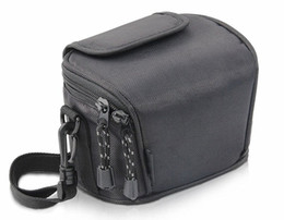 $enCountryForm.capitalKeyWord UK - Camera Case Bag for Canon EOS M100 M10 M6 M3 M2 M Powershot G5 x SX540 SX530 SX520 SX510 SX500 HS SX430 SX420 SX410 SX400