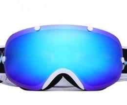 $enCountryForm.capitalKeyWord Canada - Ski Goggles Double Layers UV Anti-fog Women Ski Glasses Professional Snowboard Glasses Men Snowboard Goggles Motorcycle Glasses with Box