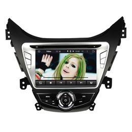 $enCountryForm.capitalKeyWord NZ - Car DVD player for HYUNDAI Elantra Avante I35 2011-2013 8inch Andriod 6.0 2GB RAM with GPS,Steering Wheel Control,Bluetooth,Radio