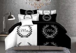 Paare Bettwäsche Sets Online Großhandel Vertriebspartner Paare
