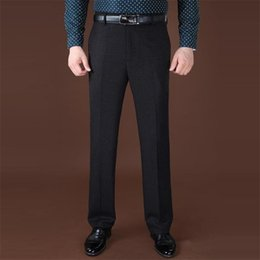 $enCountryForm.capitalKeyWord NZ - 2016 middle-aged men's and loose wool straight waist trousers in elderly male business suits thick section