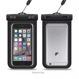 $enCountryForm.capitalKeyWord Australia - Water Proof Bag armband pouch Case Cover For Universal water proof cases all . Cell Phone
