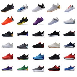 $enCountryForm.capitalKeyWord Canada - Cheap Men Kobe AD 12 elite low basketball shoes Mentality Red Black Gold High quality KB air flights sneakers boots tennis for sale with box
