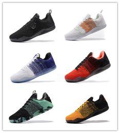 best service 03970 c1275 With Original Box Zoom Kobe Venomenon XI EP Women s Basketball Sneakers  Professional Basketball Shoe KB 11 Trainers Elite Size EUR 7-12