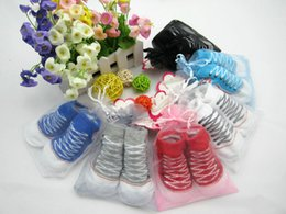 Discount socks slip soles - infant sneakers Newborn baby socks Baby Newborn Children Solid Socks Cute Children Rubber Sole Striped Boy Girl Non Slip